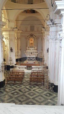 Santuario di Nostra Signora delle Tre Fontane