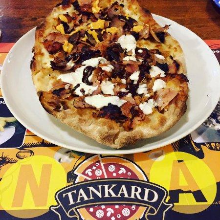 Tankard Pizza Tavern