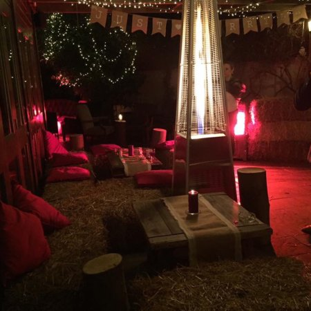 """Thatched House: The """"kind of thing we do best""""....  Book Your Wedding or personalised function .... any time"""