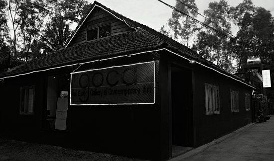 Phu Quoc Adası, Vietnam: Phu Quoc Gallery of Contemporary Art