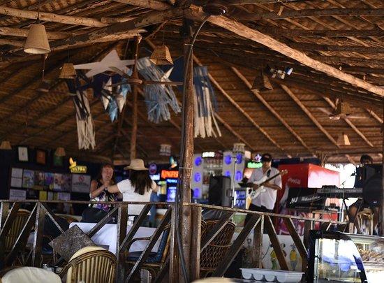 Calamari Bathe Amp Binge Candolim Restaurant Reviews