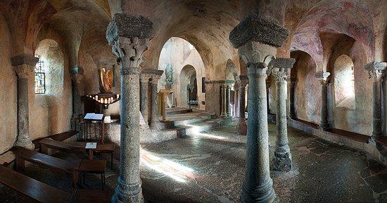 Chapelle St. Michel d'Aiguilhe