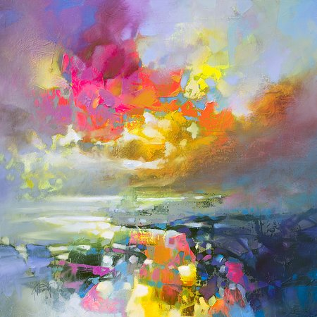 Oxfordshire, UK: Scott Naismith - Elements 2