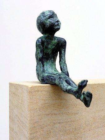 Wychwood Art: Alison Bell - Daydreamer