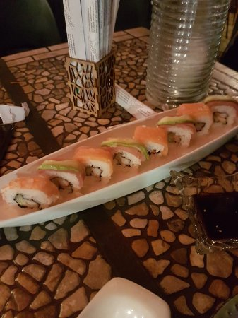 Sushi Lalo wey Picture