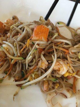 Ristorante giapponese kirin sona for En ristorante giapponese