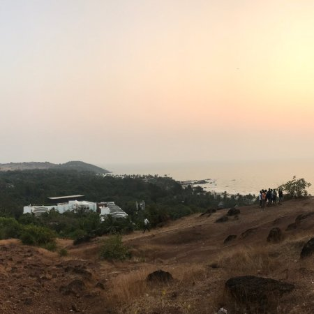 Chapora, Indie: photo0.jpg