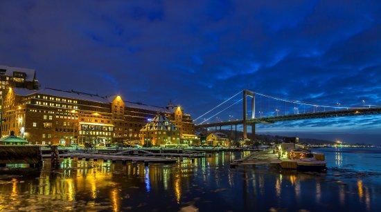 best western waterfront hotell göteborg