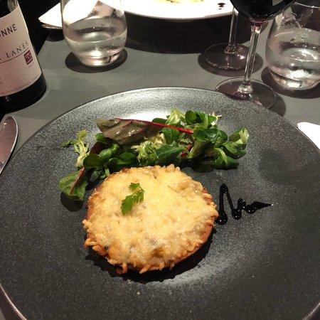 A la table du march narbonne restaurantanmeldelser - Restaurant la table du grand marche tours ...