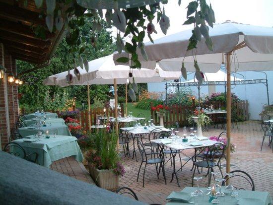 La Credenza The Fork : La taverna dei tre gufi san maurizio canavese restaurant
