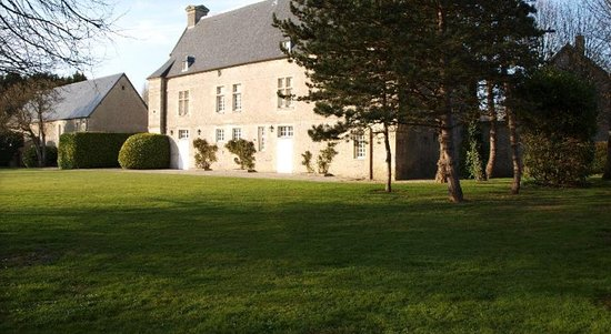 Chambres d 39 hotes le clos garden cr pon france voir - Chambres d hotes basse normandie calvados ...