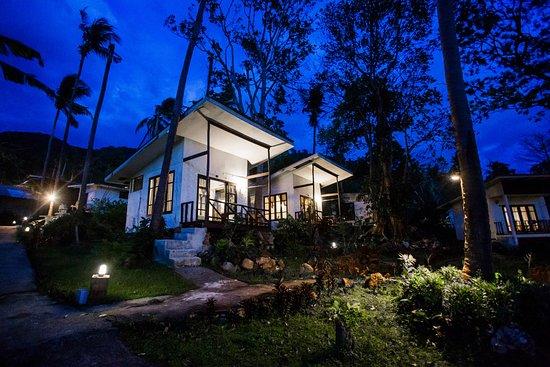 Kachapura Resort