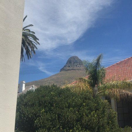 Fresnaye, South Africa: photo1.jpg