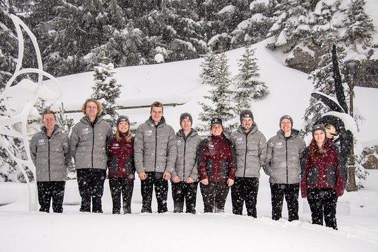 White Storm Ski Rental Le Praz