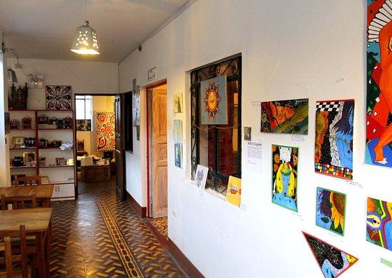 Casa Museo Joaquin Lopez Antay