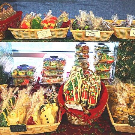 Cake Box Bakery Kingston Ny