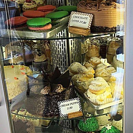 The Cake Box Kingston Ny