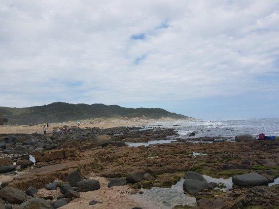 Morgan's Bay, Republika Południowej Afryki: 20171224_144211_large.jpg