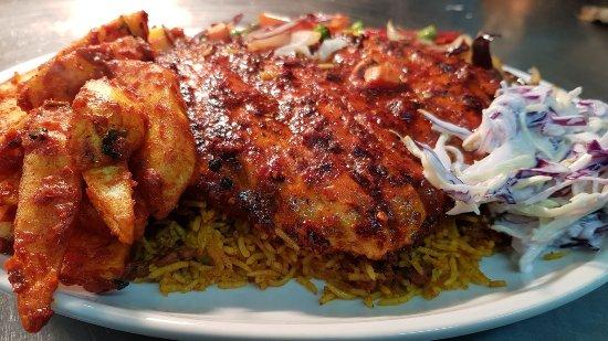 Shazan Z Ladypool Road Birmingham Restaurant Reviews Photos Phone Number Tripadvisor