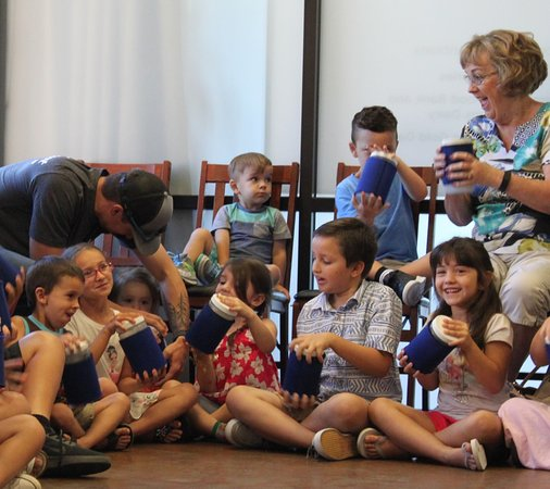 Hilmar, CA: Family Fun Ice Cream Making (and Eating) Tour -  11 am School holidays and summer