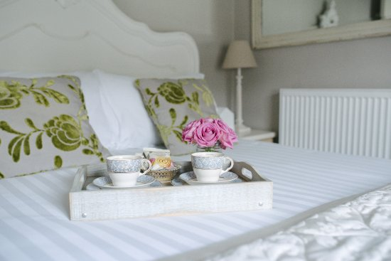 Apple Tree Bed & Breakfast: Our Jubilee Room