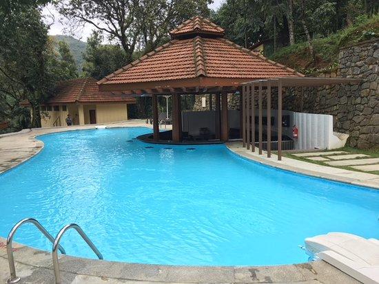 outdoor pool picture of the tamara coorg yavakapadi village tripadvisor