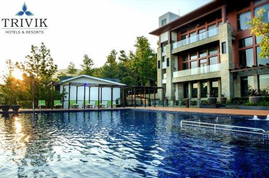 Beach Resorts Chikmagalur