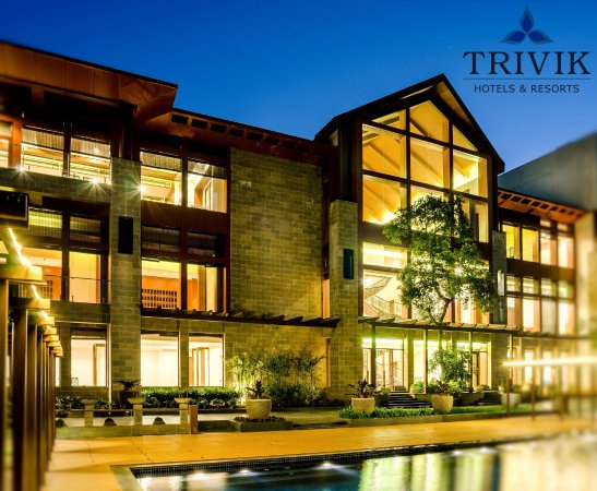 Trivik hotels resorts chikmagalur updated 2018 hotel Hotels in chikmagalur with swimming pool