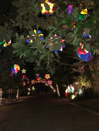 Christmas Lights In Pampanga.Pampanga Lanterns Lighting Your Way Along The Road Picture