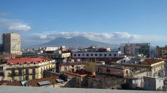 Panoramic Terrazza Prices Villa Reviews Naples Italy