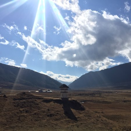 Avid Bhutan Travelers