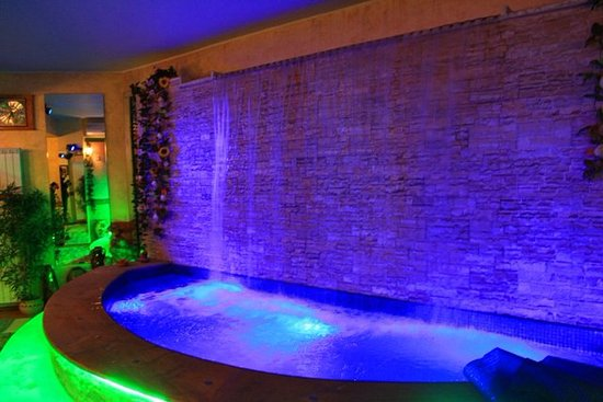 Hotel Miramonti Spa and Wellness Center