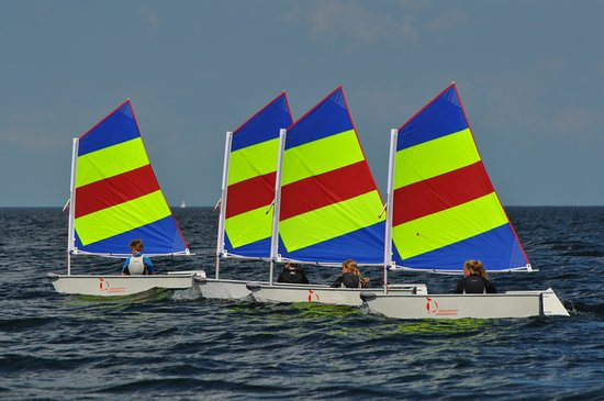 Segelsport Groenwohld