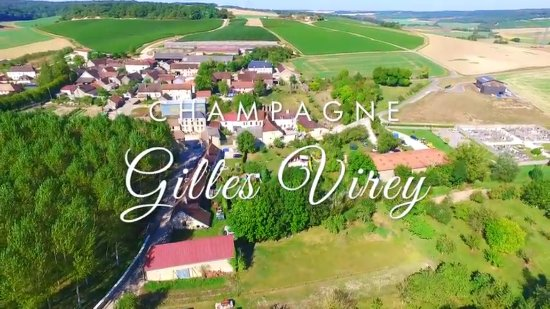 Champagne Gilles Virey