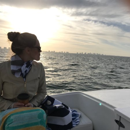 Naples Water Tours Review