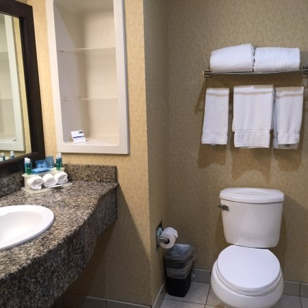 Holiday Inn Express Cathedral City (Palm Springs): photo9.jpg