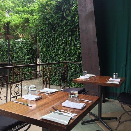 Barndiva Restaurant Reviews