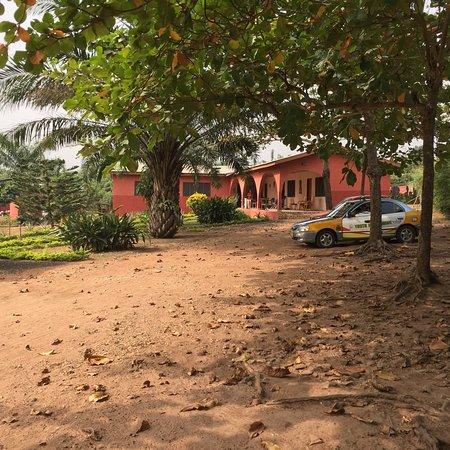 Hohoe, Gana: photo0.jpg