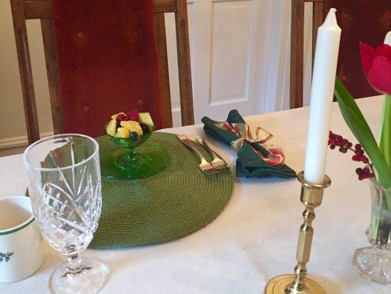 Foto de Blackinton Manor Bed & Breakfast
