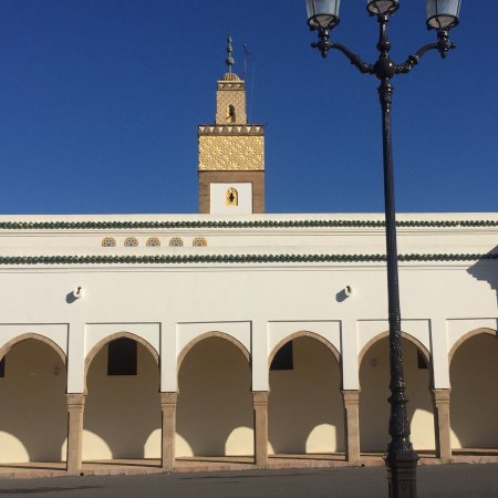 Royal Palace of Rabat: photo7.jpg