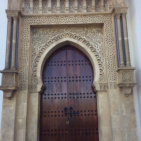 Royal Palace of Rabat: photo8.jpg