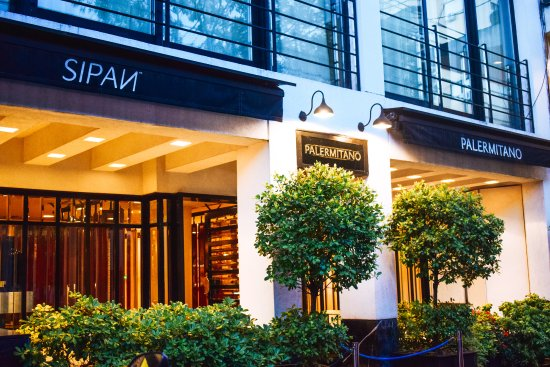 Hotel Palermitano by DON照片