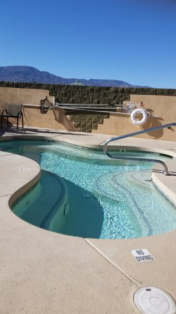 Highlands Resort at Verde Ridge: Adults only hot tub