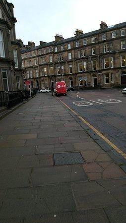 B+B Edinburgh: IMG-20180104-WA0000_large.jpg
