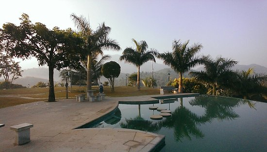 Wayanads one and only Sharoy resorts