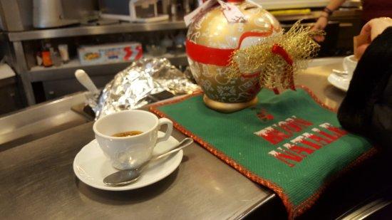 Pasticceria Ghigo: caffè