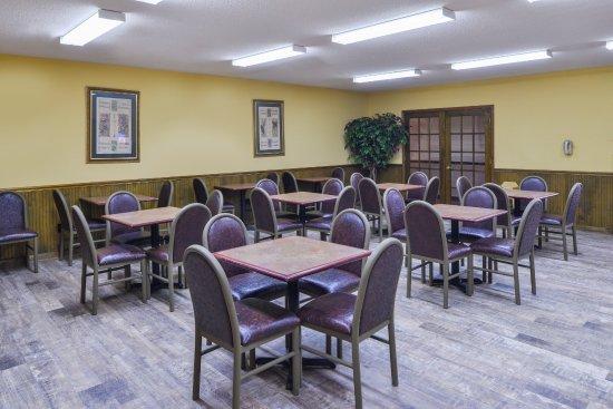Wiggins, Mississippi: Dining Area