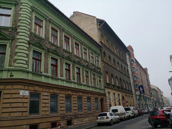 Dob Street