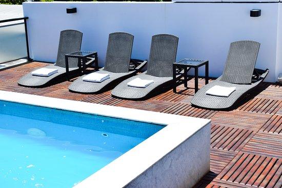 Foto de Hotel Palermitano by DON