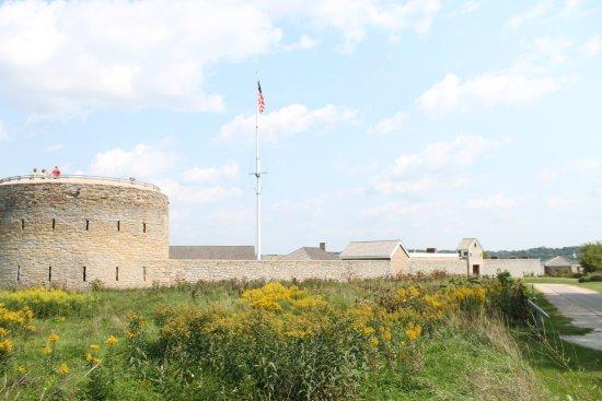 Saint Paul, MN: The Fort